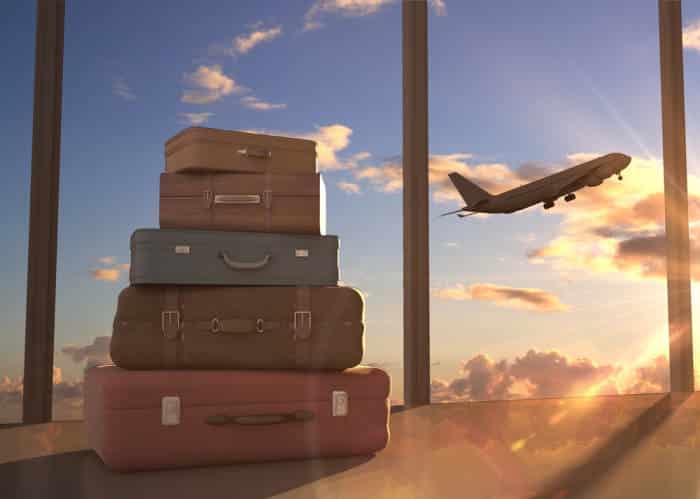 10 ting du ikke bør gøre, når du er på ferie