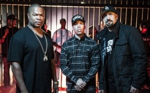 B-Real, Xzibit og Demrick gæster VEGA som Serial Killers