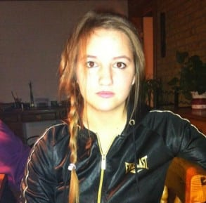 Kamilla Hantusch fundet død