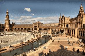 Oplev events i Spanien og Spaniens vinruter i efterårsferien
