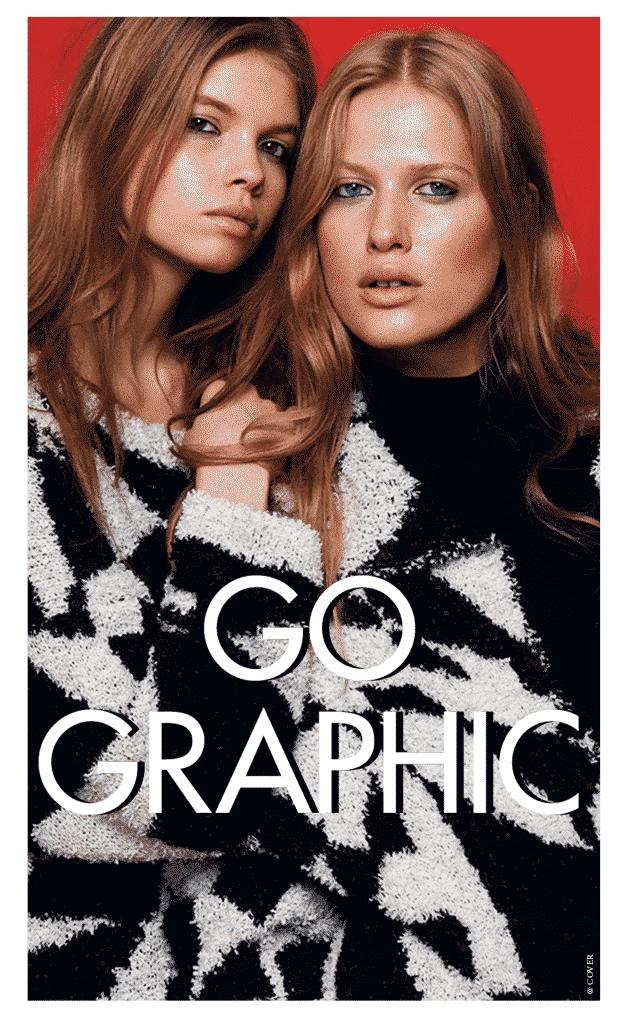 Go Graphic