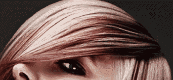 hårstil