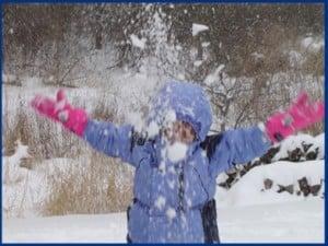 vinter børnetøj