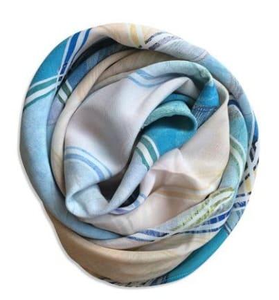 silketørklæder fra besos