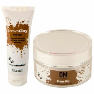 BrownClay