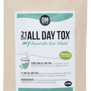 21 day Detox tea