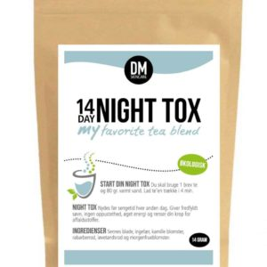14 DAY Night TOX