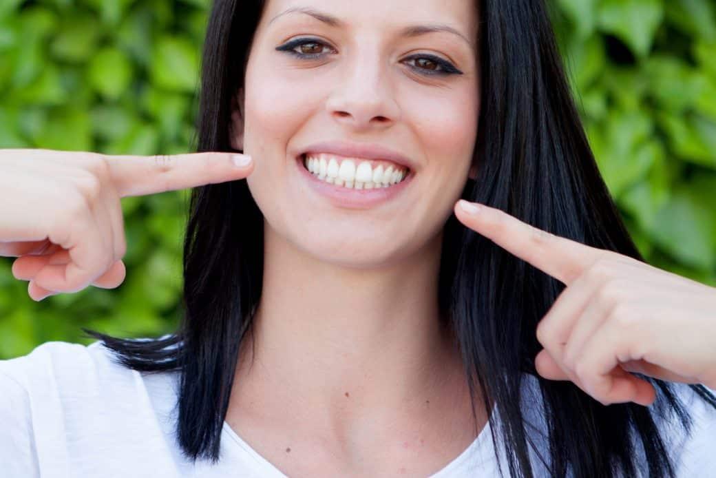 Flot smil